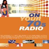 Radio Stars / Die besten Songs der 70er von Various Artists