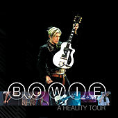A Reality Tour de David Bowie