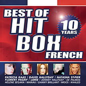 Best Of Hitbox - French (10 Years) de Various Artists