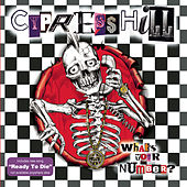 What's Your Number? de Cypress Hill