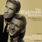 The Essential Collection by The Righteous Brothers