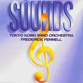 Sounds de Tokyo Kosei Wind Orchestra