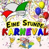 Eine Stunde Karneval by Various Artists