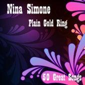 Plain Gold Ring de Nina Simone