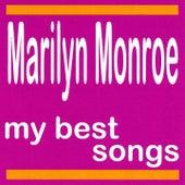 My Best Songs von Marilyn Monroe