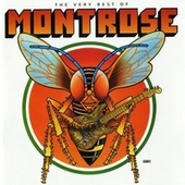 The Very Best Of Montrose by Various Artists