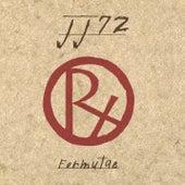 Formulae by JJ72