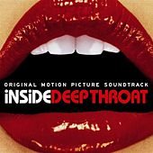Inside Deep Throat van David Steinberg