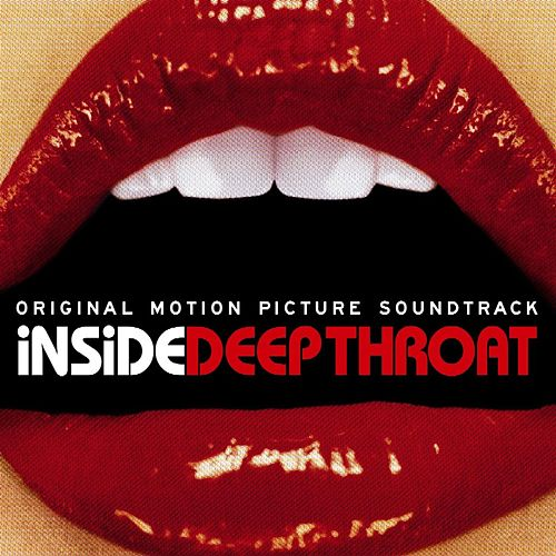 Inside Deep Throat by David Steinberg