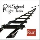 Run by Old School Freight Train