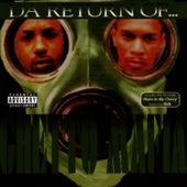 Da Return Of...Ghetto Mafia by Ghetto Mafia