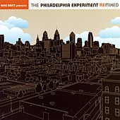 The Philadelphia Experiment Remixed by King Britt