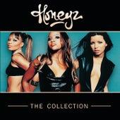 The Collection von Honeyz