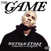 Untold Story von The Game