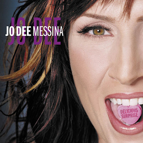 Delicious Surprise by Jo Dee Messina