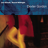 Jazz Moods: 'Round Midnight by Dexter Gordon