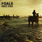 Holy Fire de Foals