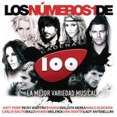 Los Nº1 De Cadena 100 (2011) de Various Artists