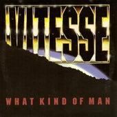 What Kind Of Men de Vitesse