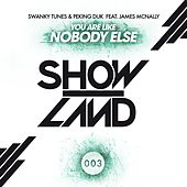 You Are Like Nobody Else de Swanky Tunes