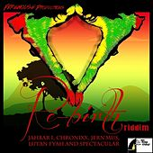 Re-birth Riddim - EP by Various Artists