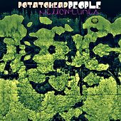 Mellowtunes EP von Potatohead People