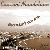 Canzoni napoletane (Neapolitan Songs) by Mario Lanza