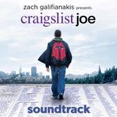 Craigslist Joe Soundtrack by Various Artists