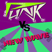 Punk Vs New Wave von Various Artists