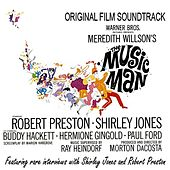 The Music Man (Original Film Soundtrack) by Various Artists