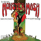 The Original Monster Mash de Bobby