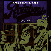 Live 1977 by T. Rex