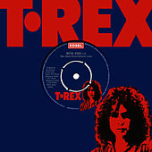 Metal Guru (EP 1) - Single by T. Rex