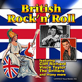 British Rock ,N' Roll de Various Artists