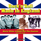 Rock ,N' Roll Made In England de Various Artists