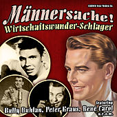 "Männersache-Wirtschaftswunder-Schlager"" (Original-Recordings) de Various Artists"
