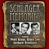 Schlager Memories de Various Artists