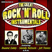 Great Rock'N'Roll Instrumentals (Original Recordings) di Various Artists