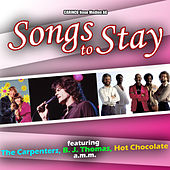 Songs To Stay de Various Artists