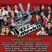 Lo Mejor De La Voz... México de Various Artists