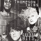 Love, Lies And Other Strange Things: Greatest Hits by Thompson Twins