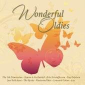 Wonderful Oldies von Various Artists