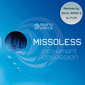 Movement Obsession by Missoless