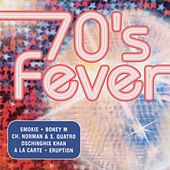 70's Fever de Various Artists