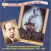 Schlager und Filmmelodien von Walter Jurmann, Vol. 1 (Recordings 1930-1938) de Various Artists