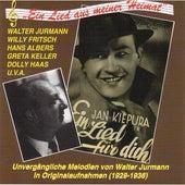 Schlager und Filmmelodien von Walter Jurmann, Vol. 2 (Recordings 1929-1936) by Various Artists