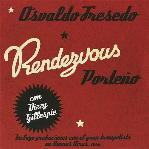 Rendezvous Porteno (1956) by Various Artists