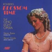 Romberg: Blossom Time by Ohio Light Opera