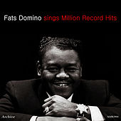 Fats Domino Sings Million Record Hits by Fats Domino