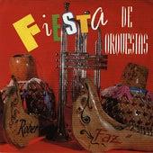 Fiesta De Orquestas by Various Artists
